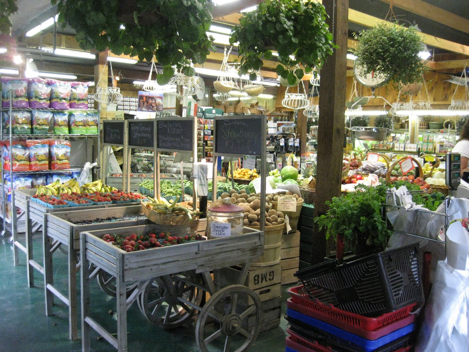Annutto's Farm Stand