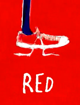 Pete The Cat I Love My Red Shoes Video
