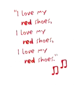 I Love My Red Shoes Song Pete The Cat